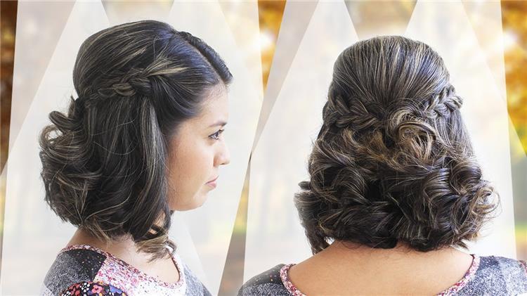 تسريحات الشعر قصير لمزيد من الجرأة والجاذبية