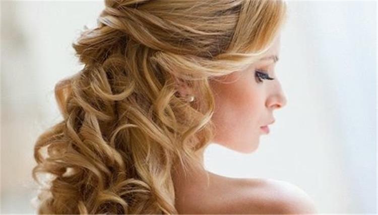 لا تقعي في هذه الاخطاء عند التعامل مع شعرك قبل الزفاف