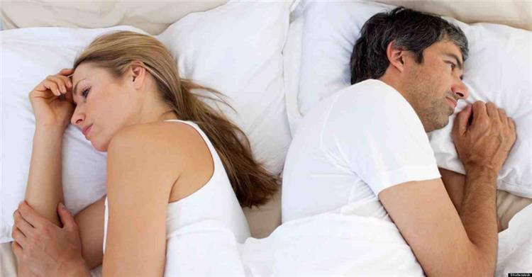 علامات تدل على عدم ارتياح زوجك في منزله