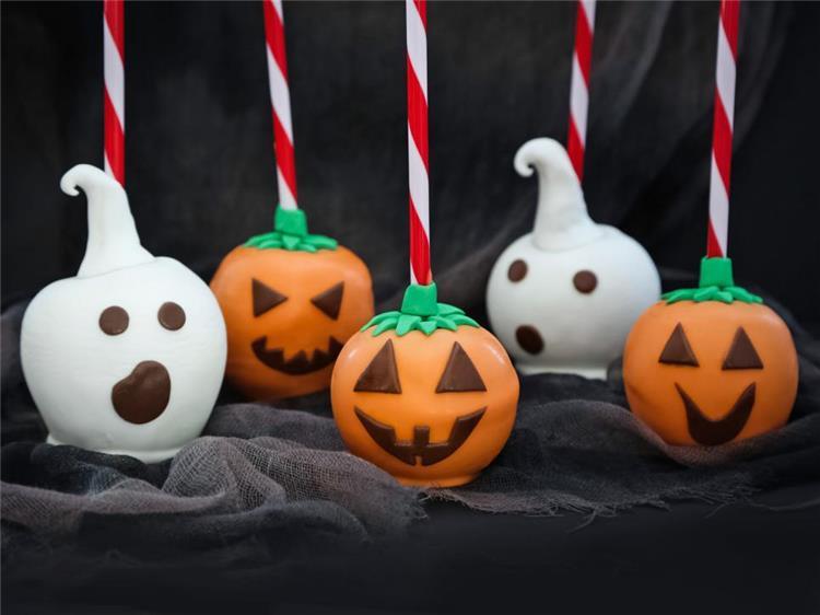 أطعمة مجنونة يمكن تقديمها للضيوف في الهالووين