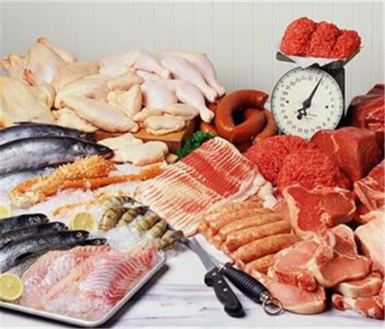 اسعار اللحوم والدواجن والاسماك اليوم الاثنين 7 6 2021 في مصر اخر تحديث