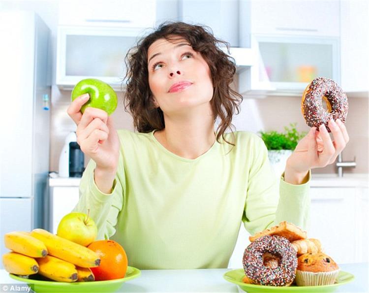 5 وجبات شهية للدايت من غير حرمان