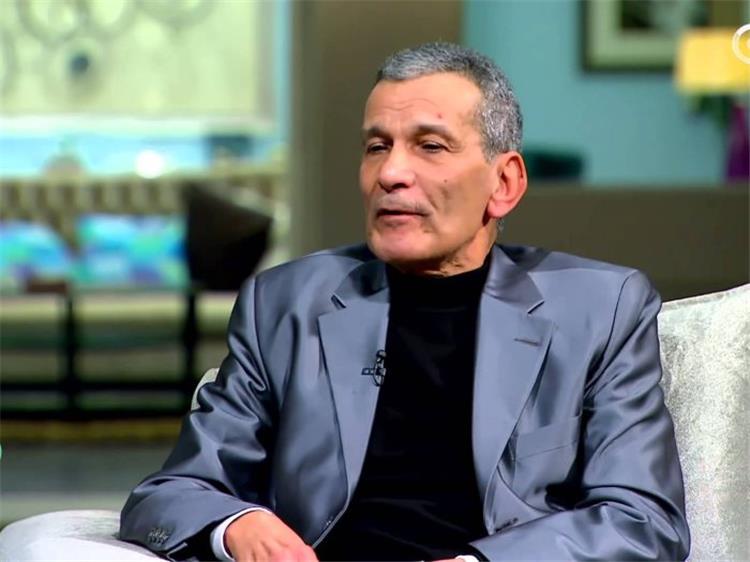 أحدث ظهور للفنان محمد فريد لن تصدقوا تغير ملامحه