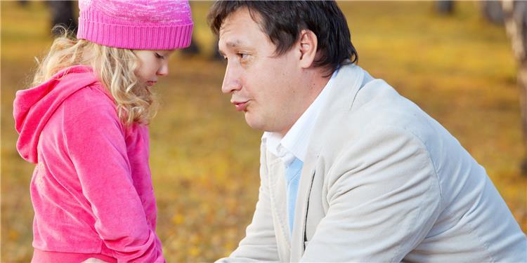 نصائح تعلم ابنك ثقافة الاعتذار
