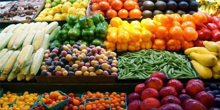 اسعار الخضروات والفاكهة اليوم الجمعة 14 9 2018 في مصر