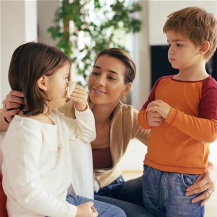 لتعليم أطفالك ثقافة الاعتذار ابدأي بنفسك أول ا