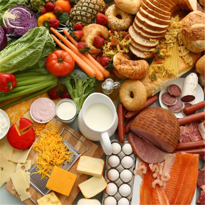 اطعمة تساعد في معالجة الاكتئاب