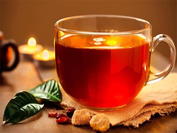 أضرار الشاي الأسود على الصحة