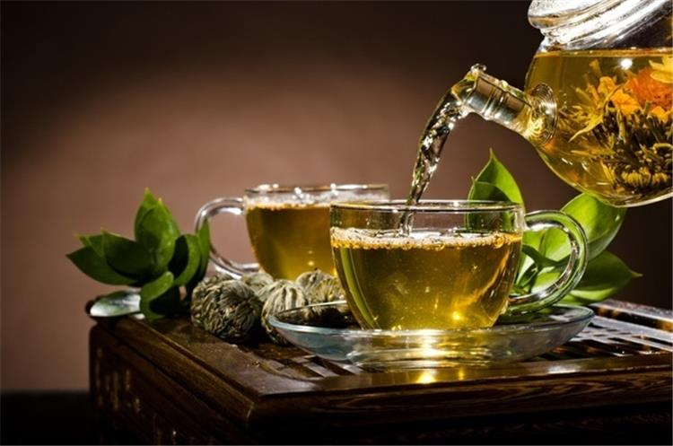 فوائد الشاي الأخضر لشهور الحمل الأولى لا تتوقفي عن تناوله