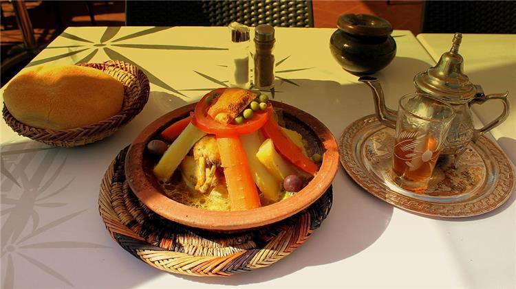 وصفات سهلة لإعداد أكلات مغربية شتوية لهلوبه
