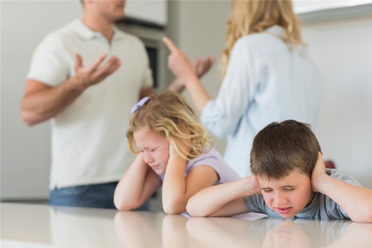 كيف تكون أب مثالي بعد الانفصال