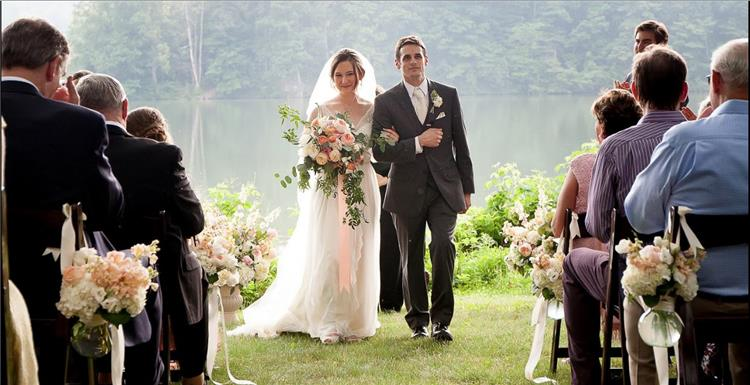 كيفية اختيار المكان المناسب لإقامة حفل الزفاف