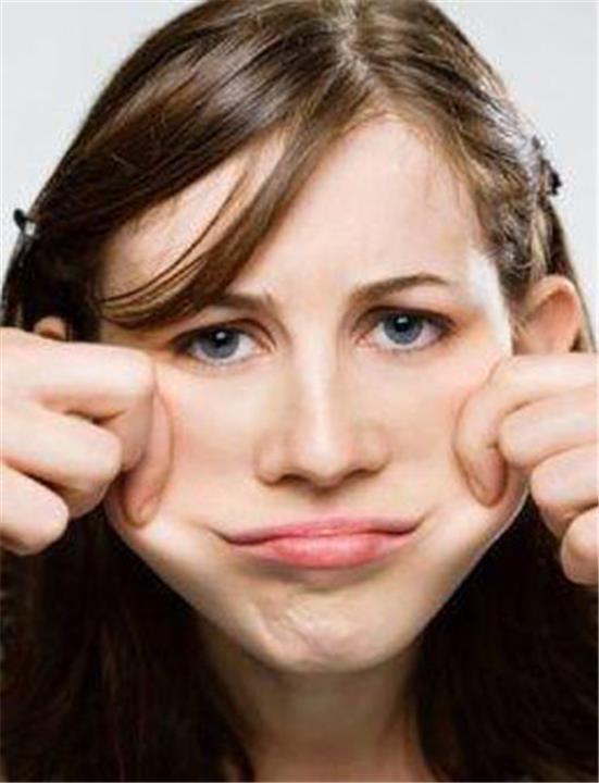 5 نصائح لتنحيف الخدود الممتلئة