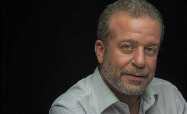شريف منير يتعرض للهجوم بسبب منشور عن هيثم أحمد زكي ماذا قال