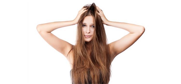 3 خلطات لمنع تساقط الشعر وتكثيفه بمكونات لا يخلو منها أي منزل