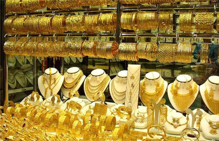 اسعار الذهب اليوم السبت 25 1 2020 بالامارات تحديث يومي