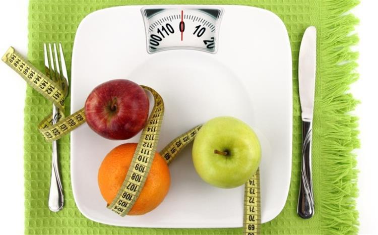 نصائح سالى فؤاد لحرق الدهون وخسارة الوزن الزائد
