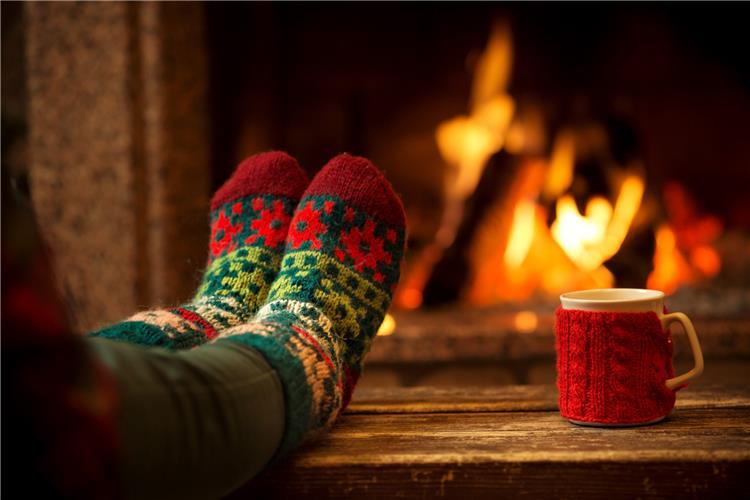 10 افكار بسيطة لتدفئة المنزل في فصل الشتاء