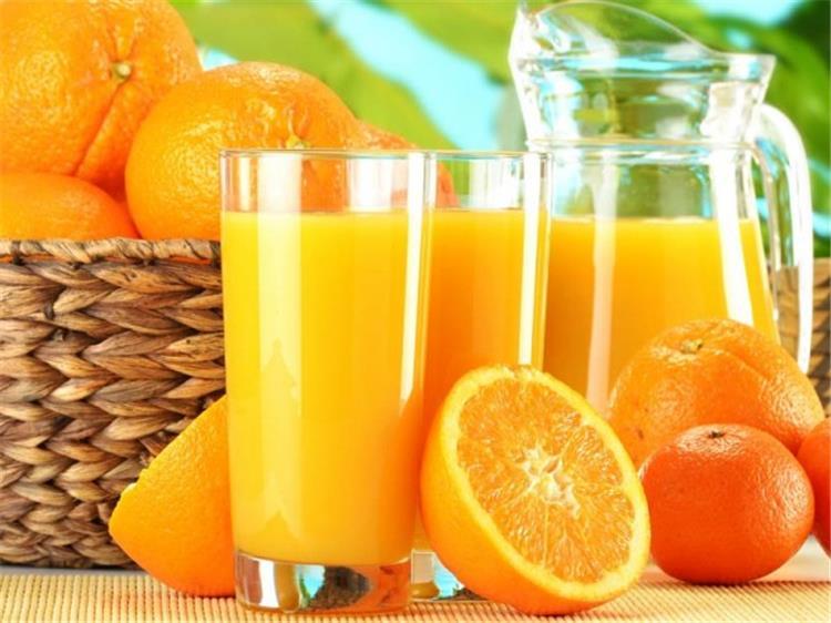 ما هى فوائد البرتقال للصحة