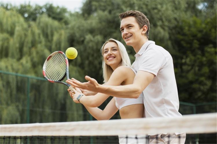 ممارسة الرياضة تقوي علاقتك بشريك الحياة دراسة