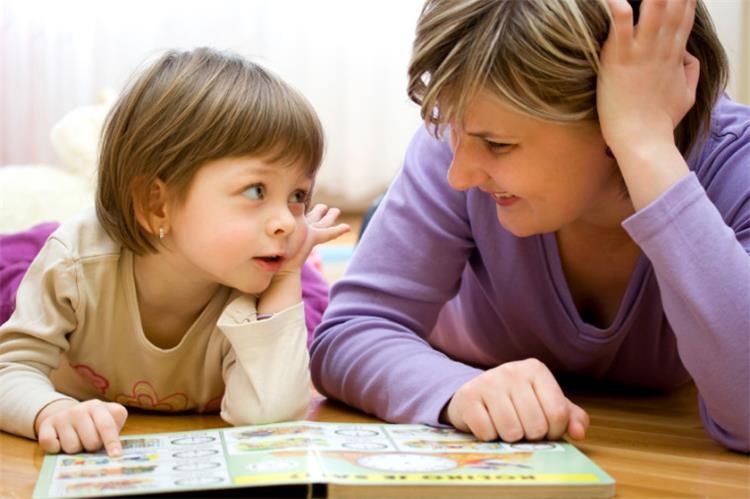 5 خطوات لتربية طفل ا مرهف الحس