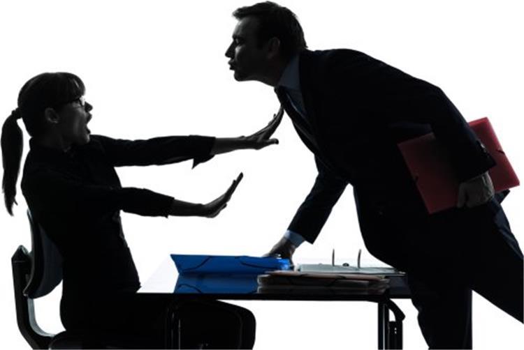 التحليل النفسي للمتحرش الجنسي