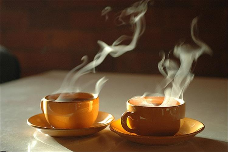 جدول السعرات الحرارية فى المشروبات الساخنة