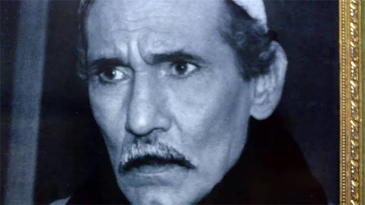 نجل الفنان الراحل عبد الله غيث نادم على مشاركة والده في الأسطورة لماذا