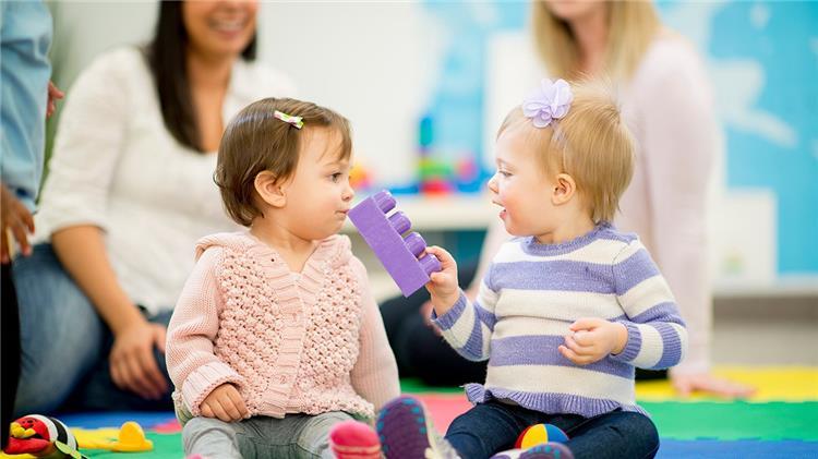كيفية تنمية مهارات الطفل الاجتماعية
