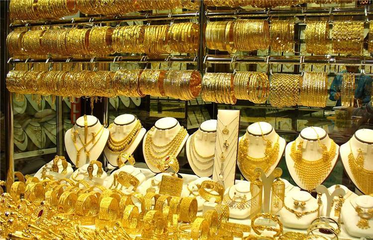 اسعار الذهب اليوم الاثنين 11 11 2019 بالامارات تحديث يومي