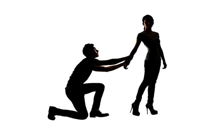 5 عوامل ضعف للرجل لا تعجب المرأة