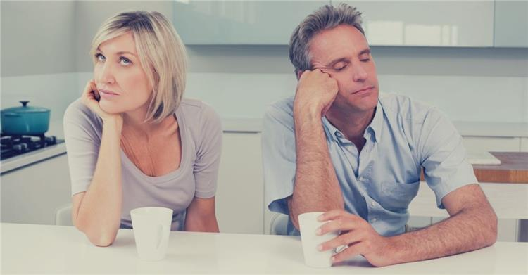 5 أسباب تؤدي لفتور العلاقة بين الزوجين