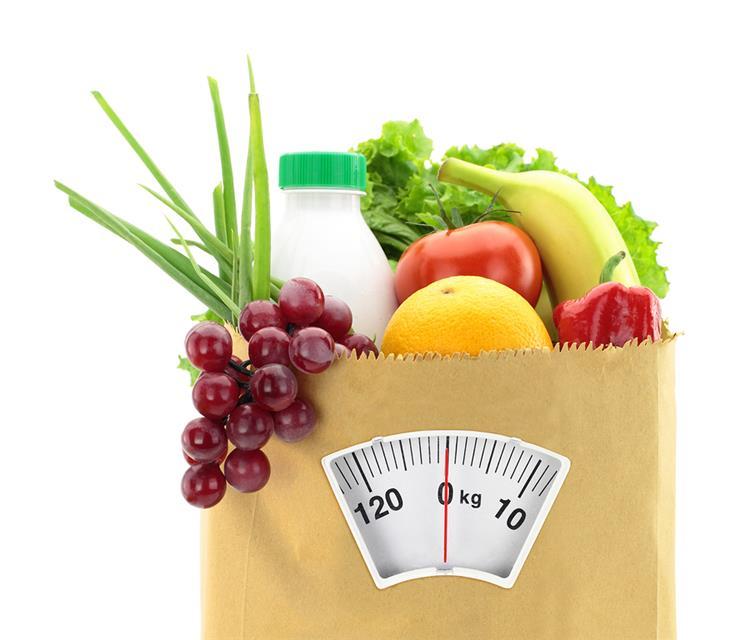دايت الخمس أسابيع لرضوى الشربيني لإنقاص الوزن 30 كيلو جرام