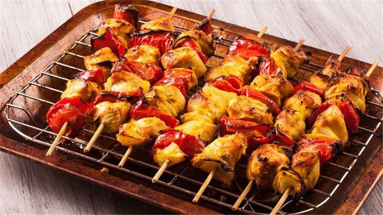 منيو الخامس عشر من رمضان سفرة شهية