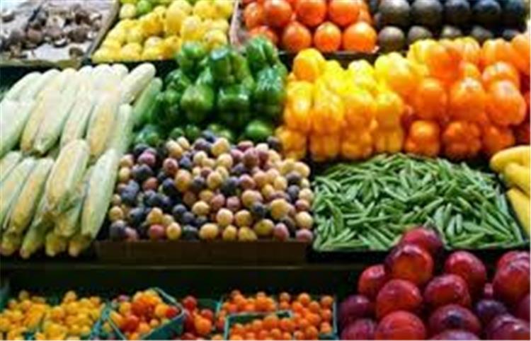 اسعار الخضروات والفاكهة اليوم الجمعة 22 2 2019 في مصر اخر تحديث