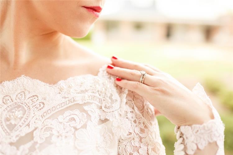 5 أفعال تجنبي القيام بها يوم زفافك