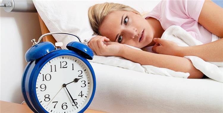 6 أمراض خطيرة تسببها قلة النوم و9 نصائح هامة لتجنب الأرق