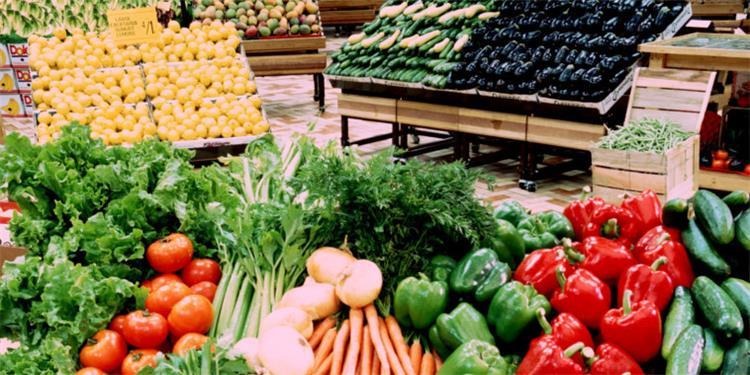 اسعار الخضروات والفاكهة واللحوم والدواجن اليوم 13 ـ 3 ـ 2018
