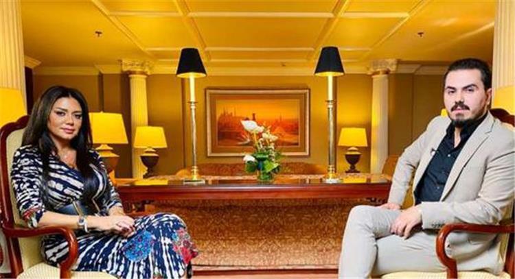 نزار الفارس يعلن اعتزاله الإعلام ويوضح حقيقة تهديدات رانيا يوسف له بالقتل