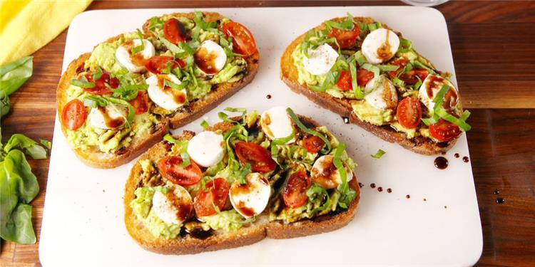 وجبات سناك صحية ومفيدة