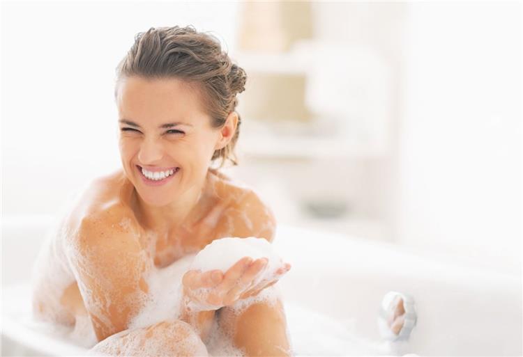 خطوات ومكونات عمل حمام مغربي في البيت قبل الزفاف