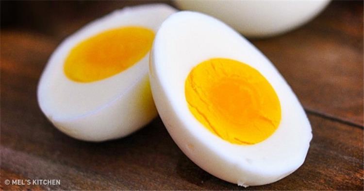 رجيم البيض المسلوق لخسارة 10 كيلو في أسبوعين