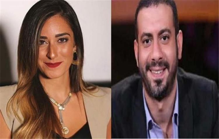 أمينة خليل ومحمد فراج أبطال بمسلسل واحد في رمضان