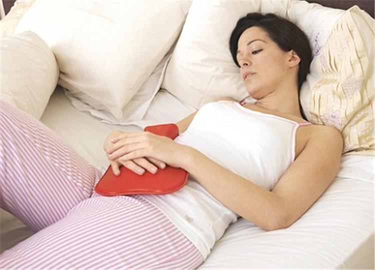 5 أسباب لعدم انتظام الدورة الشهرية