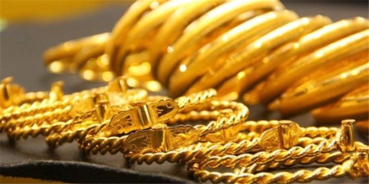 اسعار الذهب اليوم الاحد 28 4 2019 في مصر ارتفاع اسعار الذهب عيار 21 مرة اخرى ليسجل في المتوسط 614 جنيه