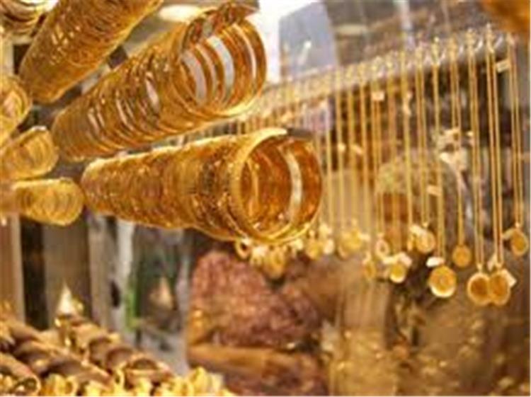 اسعار الذهب اليوم الثلاثاء 30-10-2018 في مصر...ثبات اسعار الذهب عيار 21 اليوم عند متوسط 616 جنيه