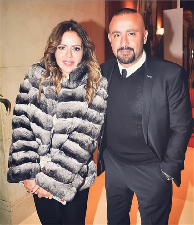 رد عنيف من أحمد السقا عن منع زوجته من التمثيل ماذا قال