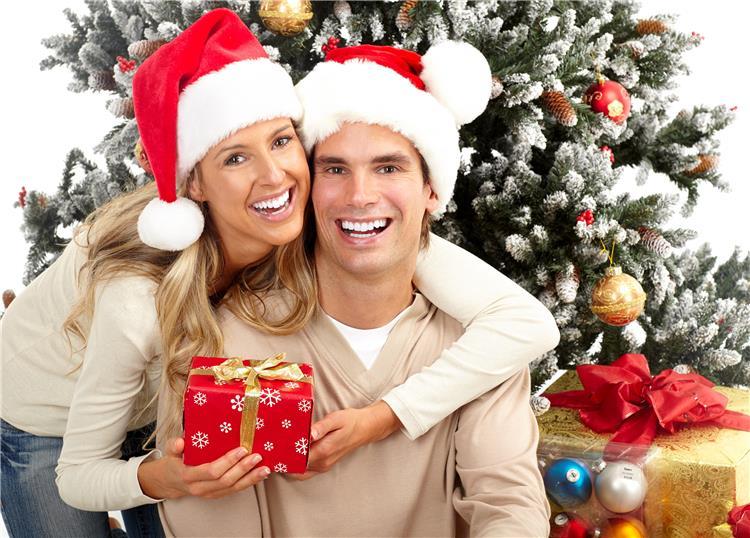 4 افكار مميزة لقضاء ليلة رأس السنة مع شريك حياتك