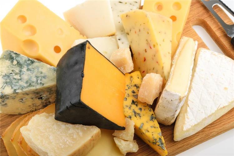 اشهر انواع الجبن واستخداماته واضراره احذروا الريكوتا