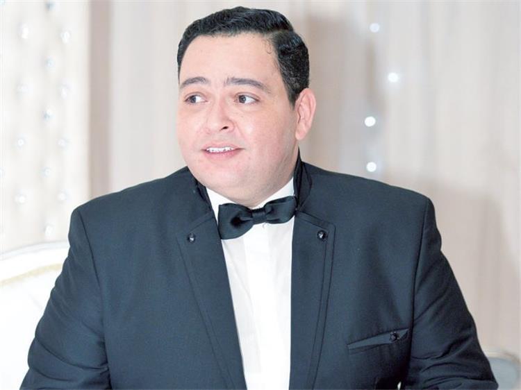 أول ظهور لأبناء أحمد رزق الثلاثة في العرض الخاص لـ الممر